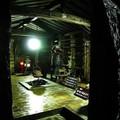 (437)和歌山-三段壁洞窟之熊野水軍番所小屋