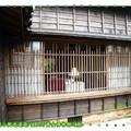 (188)黃金博物館-四連棟日式宿舍