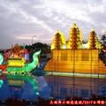 (008)新住民主題燈區-柬埔寨燈區