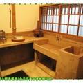 (206)黃金博物館-四連棟(生活美學體驗坊)台式廚房