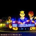 (249)花車燈區-台中大雅麥穗花燈