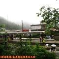 (017)奮起湖車站