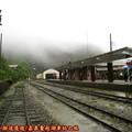 (018)奮起湖車站