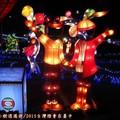 (257)族群融合(原民)燈區-拉阿拉魯哇族之貝神祭