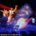 (261)族群融合(原民)燈區-噶瑪蘭族之海祭花燈