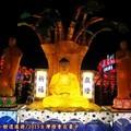 (281)民俗文化燈區-佛陀弘法