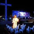 (283)民俗文化燈區-基督羔羊花燈