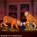 (286)花燈文化工藝特展-下山虎與上山虎花燈