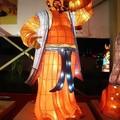 (293)花燈文化工藝特展-八仙漢鐘離