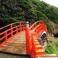 (512)宮崎-鵜戶神宮之神橋