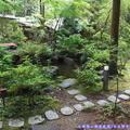 (069)伊香保(如心之里)-1F戶外庭園
