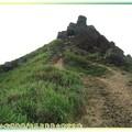 (048)茶壺山碎石坡