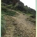 (050)茶壺山碎石坡