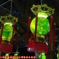 (234)友好城市燈區-平湖西瓜燈