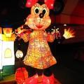 (031)2013彰化燈會-米老鼠米妮花燈