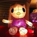 (033)2013彰化燈會-Hello Kitty新娘花燈