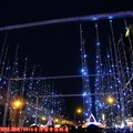 (175)桃園故事軸燈區-銀光造景燈飾