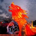 (179)多元交流燈區-香港燈區「昂首飛龍」