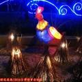 (192)新桃樂農燈區-稻結糧緣