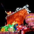 (197)創意燈區-海神波賽頓之海洋派對