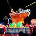 (198)創意燈區-海神波賽頓之海洋派對