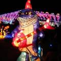 (199)創意燈區-鯊魚吉他手