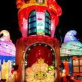 (233)歡樂糖都燈區-歡樂城堡