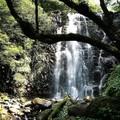 (107)滿月圓森林遊樂區-處女瀑布