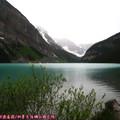 (341)露易絲湖