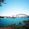 (006)雪梨-雪梨歌劇院&雪梨港橋