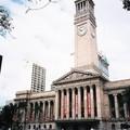 (009)布里斯班-喬治廣場市政廳
