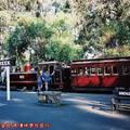(263)墨爾本-丹頓農區古董蒸汽火車