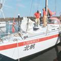 2016台灣不老船長劉寧生—帆船體驗與海洋教育分享會