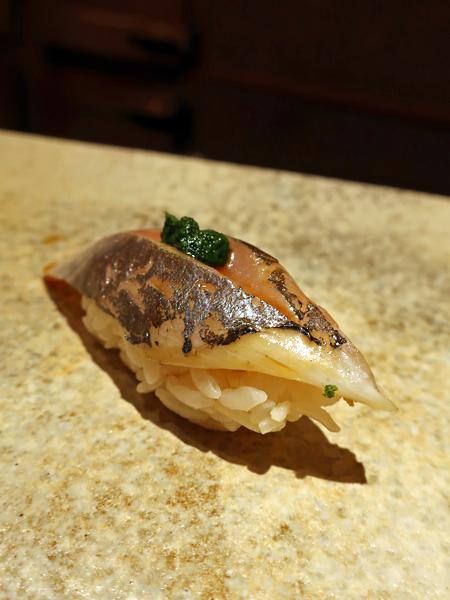 鯵魚(アジ)