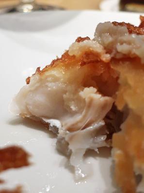 黑線鱈(Haddock)