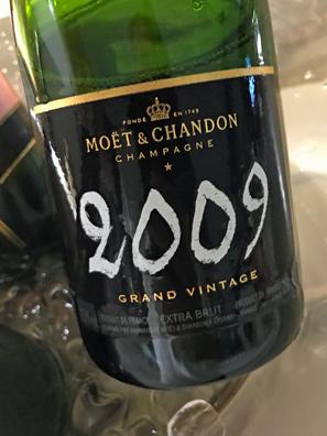 2009 Grand Vintage