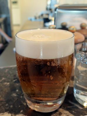 Estrella Galicia冰啤酒