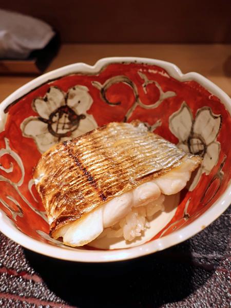 日本白帶(太刀)魚