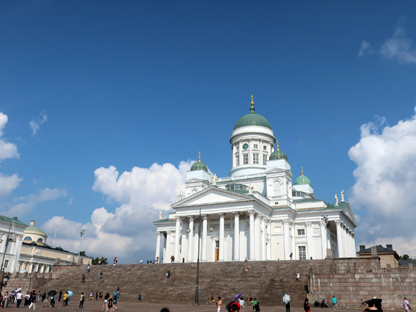 赫爾辛基大教堂
