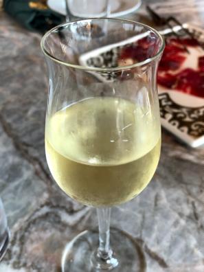 陳年雪利酒Lustau Puerto Fino Solera Reserva