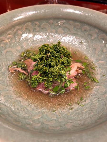 花山椒涮牛肉