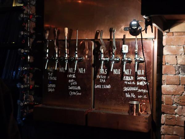 有幾種精釀啤酒