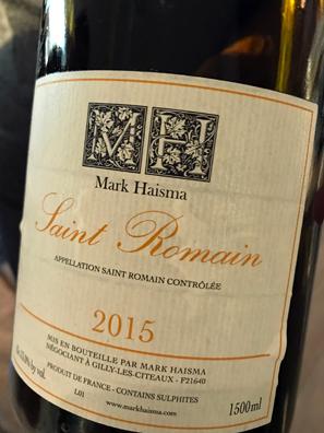 2015 Mark Haisma Saint-Romain Le Jarron