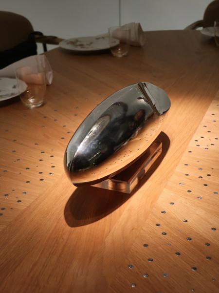 桌上一擺飾
