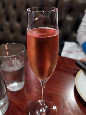 Canard Duchêne Brut Rosé