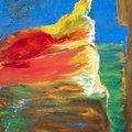 2011年 油畫新作