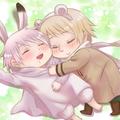 露熊普兔-1