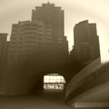 【那年的荒蕪】復古風攝影展15.看透。 - 1