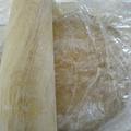 【食譜】香蕉糯米卷