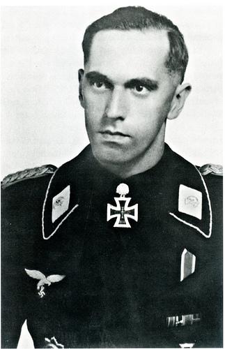 Rossmann Horst